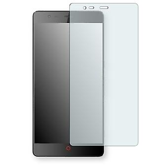 ZTE Nubia Z7 display protector - Golebo crystal clear protection film