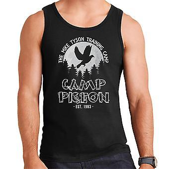 Mike Tyson Pigeon Training Camp Men's Vest