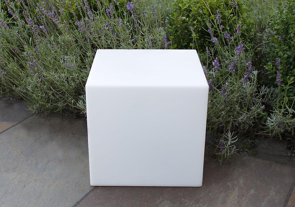 LED lights cube cube lamp Dado solar 30x30cm top quality 10768
