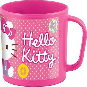 Hello Kitty Breakfast Cup