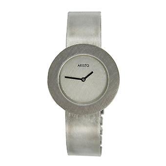 Aristo ladies watch titanium quartz 5D122-3