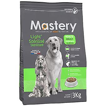 Mastery Adult Light Sterilized (Dogs , Dog Food , Dry Food)