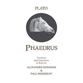 Phaedrus by Plato & Edited by Steven Scully