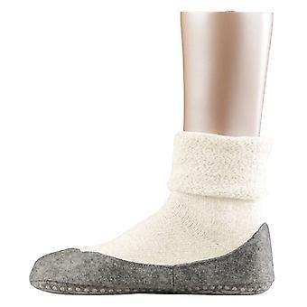 Фалке Cosyshoe тапочка носки - кремовый