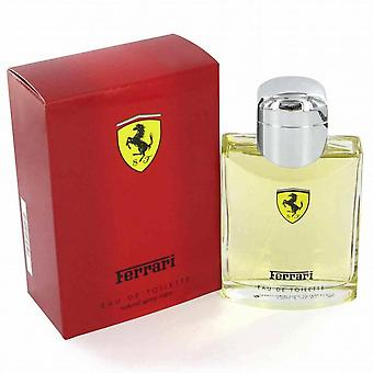 Waooh - Beauty - Perfume Ferrari Scuderia Racing Red
