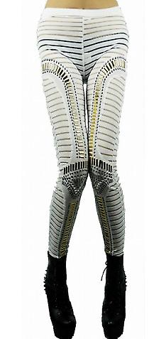 Waooh - Fashion - Legging long trend,