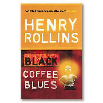 Black Coffee Blues Book