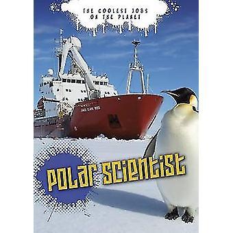 Polar wetenschapper door Emily Shuckburgh - Catherine Chambers - HL Studios
