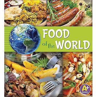كتاب الغذاء في العالم من نانسي Loewen-بولا سكيليي-9781474703697