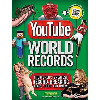 YouTube-Rekorde von Adrian Besley - 9781780979823 Buch