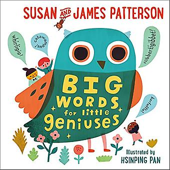 Big Words for Little Geniuses by James Patterson - 9781784759537 Book