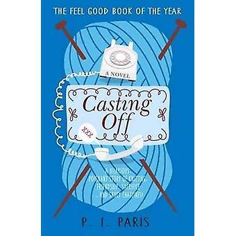 Larguer les amarres de P. I. Paris - Book 9781785300578