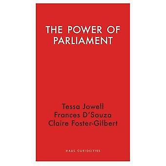 The Power of Politicians by The Power of Politicians - 9781912208074