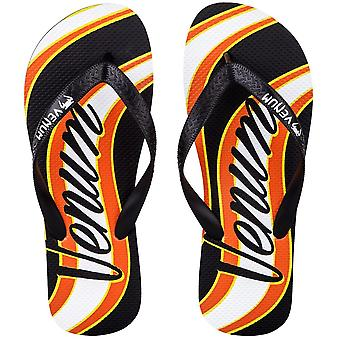 Cutback VM sandały czarny/żółty