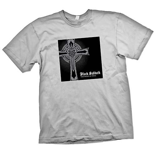 Mens t-shirt - Sabbath - regole dell'inferno