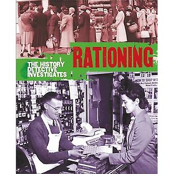 Rationing in World War II by Martin Parsons - 9780750296311 Book