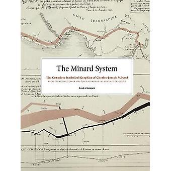 Minard systemet - grafiska verk av Charles-Joseph Minard av Th