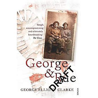 George y la calle