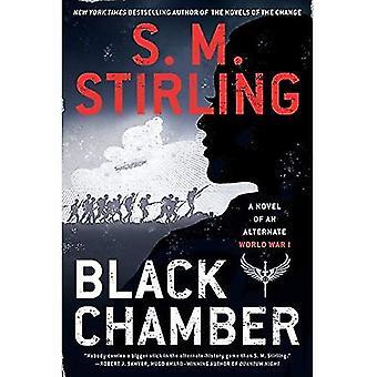 Black Chamber (Black Chamber)