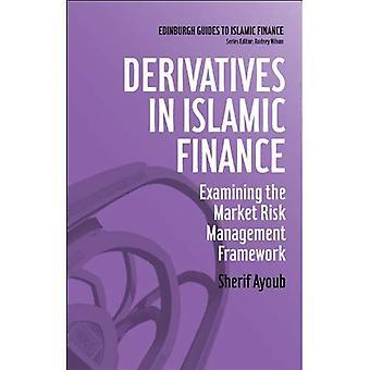 Derivados em finanças islâmicas: análise do quadro de gestão de risco de mercado (guias de Edimburgo a finança islâmica)