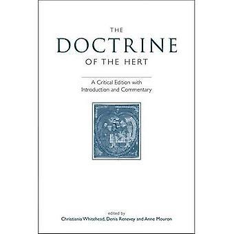 La Doctrine de la Hert: une édition critique avec Introduction et commentaire