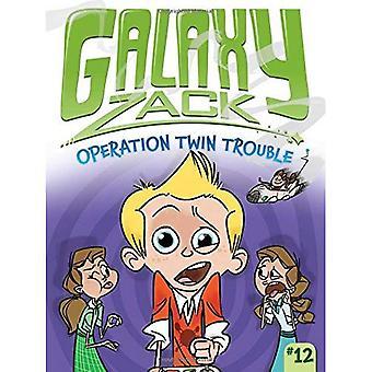 Drift Twin problem (Galaxy Zack)