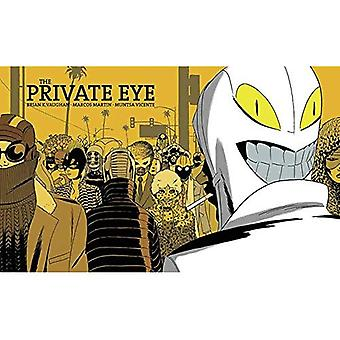 Private Eye Deluxe Edition (The Private Eye)