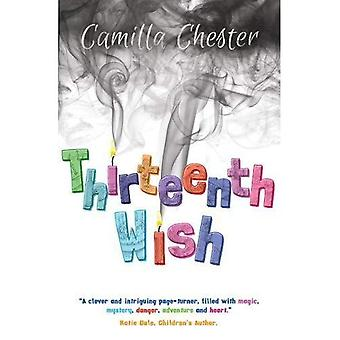 Thirteenth Wish