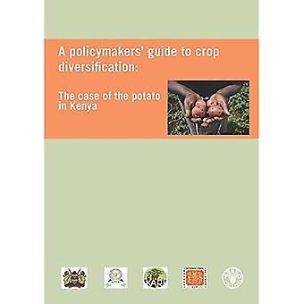 A Policymaker's Guide to Crop Diversification: The Case of the Potato in Kenya