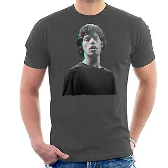 TV Times Mick Jagger Of The Rolling Stones 1965 Men's T-Shirt