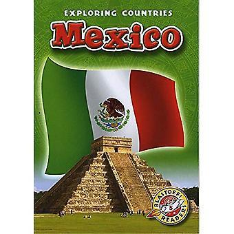 Mexique (pays d'exploration)