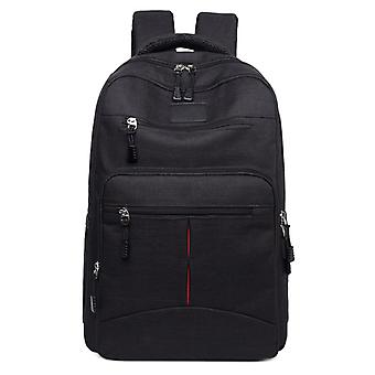 Medium sized and practical Backpack-Black