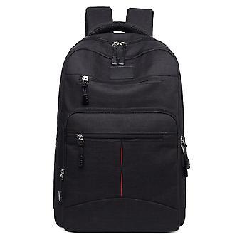Tamanho médio e prático mochila-preto