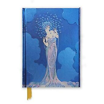 Erte Fantasia Foiled Journal by Flame Tree