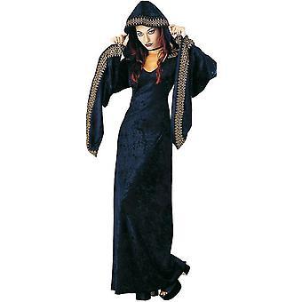 Dunkle Priesterin Kostüm