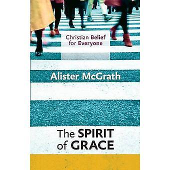 CBFE ånden av nåde ved McGrath & Alister