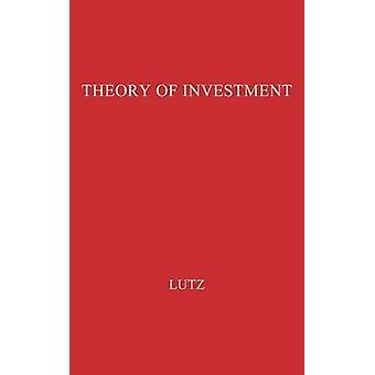 Teorien om investering av firmaet. ved Lutz & Friedrich August