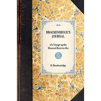 Brackenridges Journal de Brackenridge & H.