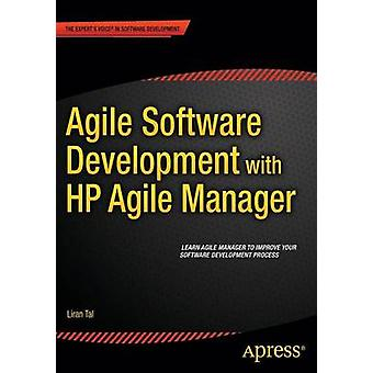 Agile Software-Entwicklung mit HP Agile Manager von Tal & Liran