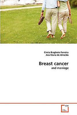 Breast cancer by Bragheto Ferreira & Cintia