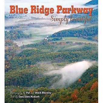 Blue Ridge Parkway by Chuck Blackley - Pat Blackley - Cara Ellen Modi
