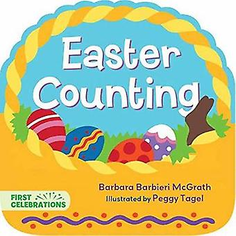 Easter Counting by Barbara Barbieri McGrath - Peggy Tagel - 978158089