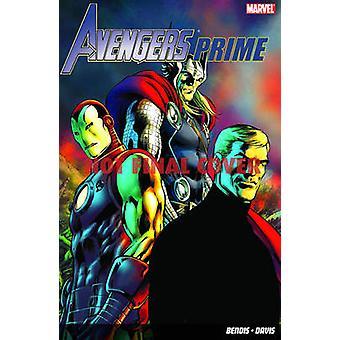 Avengers Prime by Brian Michael Bendis - Alan Davis - 9781846534805 B