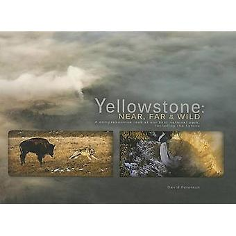 Yellowstone - Near - Far - and Wild - A Comprehensive Look at Our First