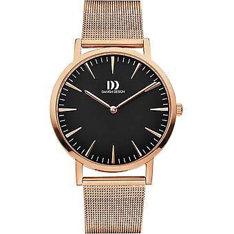 Danish Design IQ68Q1235 London Unisex Horloge
