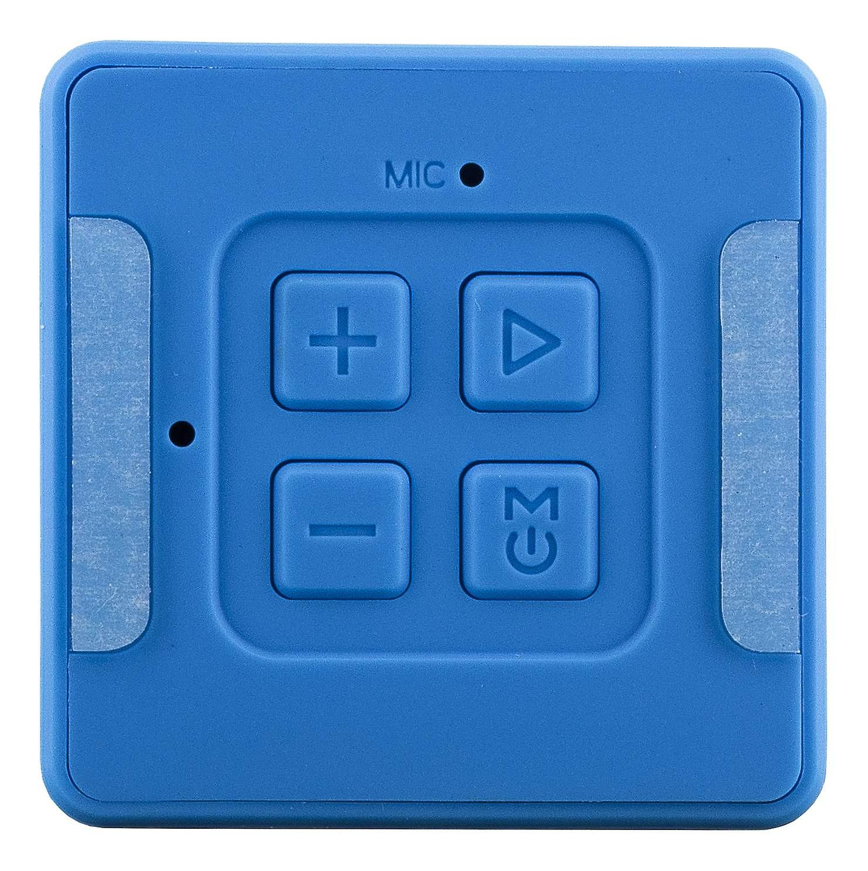 STREETZ Bluetooth-högtalare, , FM-radio, USB, microSD