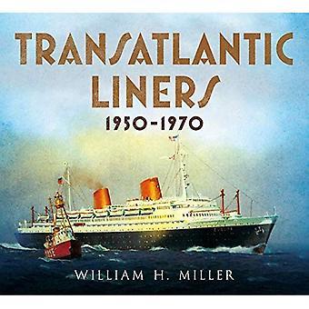 Transatlantikliner 1950-1970