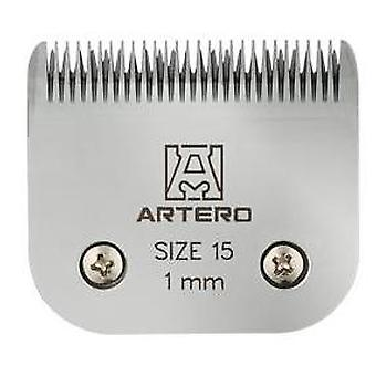 Artero Artero Blade 15 - Top Class 1mm (Dogs , Grooming & Wellbeing , Hair Trimmers)