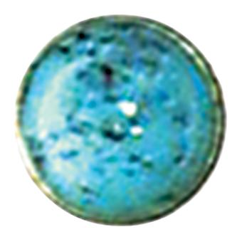 Rivets 10Mm 10 Pkg Synthetic Turquoise 135704