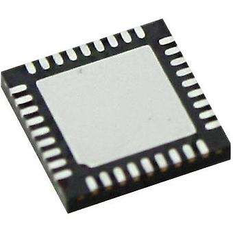 Embedded microcontroller STM32F103T4U6A VFQFPN 36 (6x6) STMicroelectronics 32-Bit 72 MHz I/O number 26